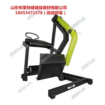 山东布莱特威健身器材室内健身器材圆管大黄蜂图片价格生产厂家