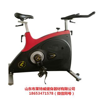 私教工作室健身房山东布莱特威健身器材动感单车图片价格图片5