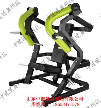新款大黄蜂健身器材山东厂家直销健身房加盟