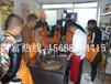 湄公烤鱼适合什么消费人群、湄公烤鱼好经营吗这个项目、