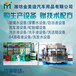 小型玻璃水生产设备报价及图片大全