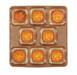 佛山华美月饼批发底价出售七星伴月礼盒产地直发货源