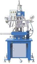 沈阳塑料瓶塑料桶美缝剂管曲面热转印机平面热转印机生产厂家图片