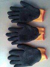 赛车手套防滑印刷机袜子防滑点硅胶点胶机印刷机生产制造厂家图片