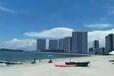 惠州大亚湾楼盘浅水湾一线海景特价1万2楼下沙滩