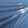 供应电热设备用碳纤维卤素红外线加热管厂家--安美特