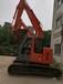日立135US二手挖掘机出售手续齐全质保1年
