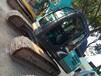 神钢130挖掘机价格二手挖掘机求购手续齐全质保1年