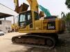 小松200-7和-8有哪些区别,二手小松200-8挖掘机出售手续齐全