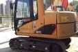 卡特307二手挖掘机出售手续齐全质保1年