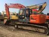 日立225US二手挖掘机出售手续齐全质保1年全国包送