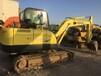 玉柴85-8挖掘机出售二手挖掘机买卖信息二手挖机求购信息