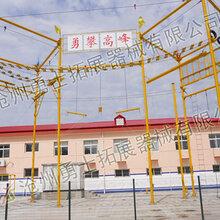 拓展基地建设规划方案沧州勇士拓展器械有限公司专业为您设计
