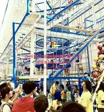 沧州勇士拓展器械有限公司小勇士儿童拓展乐园您值得拥有