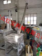 干粉螺旋加料机生产厂家