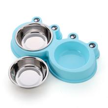宠物饮水器双用碗