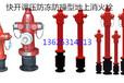地上消火栓100/65