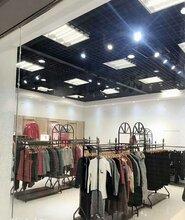 河南焦作一线品牌服装合作加盟,上千家厂家直供,免费铺货无加盟费零库存
