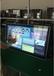 鑫飞智显横屏壁挂式多功能触控一体机考勤打卡机智慧校园电子班牌