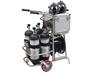推车式长管呼吸器碳纤维气瓶空气呼吸器供气源CGR4×6.8/30正压呼吸器