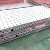 铸铁平台品平板
