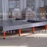 T型槽鑄鐵平臺