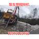 明晟智造汽車車載泵,33米混凝土車載輸送泵