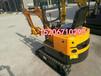 浙江衢州18履带式小型挖掘机微型小钩机厂家直供价格低