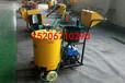 江苏扬州小型道路灌缝机人推式路面灌缝机路面养护专业制造厂家