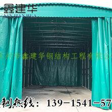 镇江镀锌管遮雨篷/京口区电动车雨篷/京口区电动车雨篷/雨篷遮阳棚