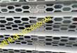 四边菱形铝拉网、六边蜂窝形铝拉网成型厂家