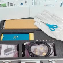 智能型KIC进口炉温曲线测试仪