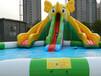 支架游泳池、大型充气水上乐园、充气游泳池、大型充气水上乐园移动游泳池、