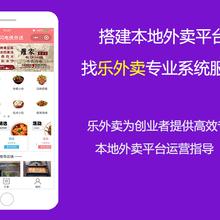 县城中开发一个外卖订餐app需要多少钱