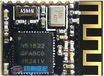 NRF51822邮票孔空模块(小)MS49SF2蓝牙模块动能世纪