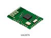 UA287S一款高集成度的蓝牙40低功耗单模SoC收发