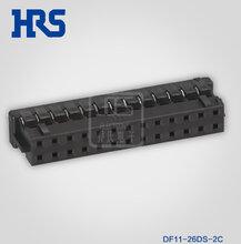 DF11-26DS-2Chirose广濑触头接插件一家代理品质保证