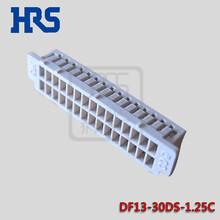 DF13-30DS-1.25C专供东莞地区纺织机械信号线束专用