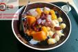 哪里可以学正宗的鲜芋仙甜品技术云南香华餐饮培训一对一教学