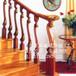 榉木楼梯扶手榉木楼梯扶手价格_优质榉木楼梯扶手批发/