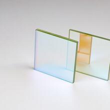 条码扫描仪用双峰滤光片双带通滤光片