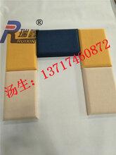 防火布艺软包吸音板、防火布艺软包吸音板厂家