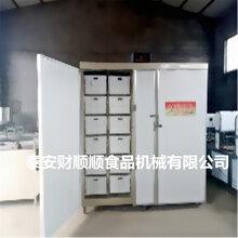 江北财顺顺豆制品机械厂家直销全自动智能生豆芽机器