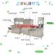 荊州商用豆腐機一人操作家用豆腐機全自動磨漿煮漿一體豆腐機