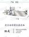 黃岡豆腐皮機成套設備自動豆腐皮機器生產廠家千張豆腐皮機