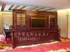 西安古典屏風家居屏風仿古屏風酒店餐廳折疊屏風