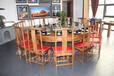 西安紅木餐桌,老榆木餐桌,中式餐桌,餐廳餐桌批發