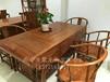 西安榆木茶桌廠家,仿古茶桌價格,實木茶桌以及紅木茶桌定制