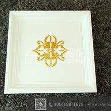 水晶瓷GRP/SMC天花板厂家直销图片