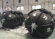 中盛海韵厂家直销橡胶充气护舷船用靠球防撞驳船碰垫EVA填充护舷等,CCS/BV认证